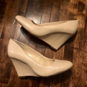 Banana Republic Heeled Wedges
